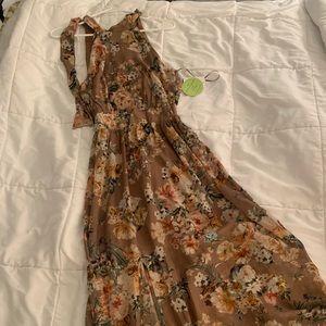 Formal Windsor Maxi Dress